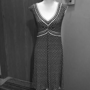 WOMENS A-LINE SHIFT DRESS